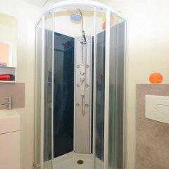 Отель Garibaldi ванная