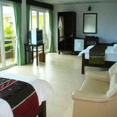 Отель Bacchus Home Resort комната для гостей