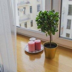 Апартаменты на Тверской балкон