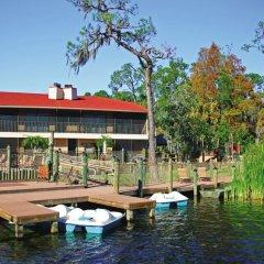 Отель Bryan's Spanish Cove by Diamond Resorts