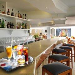 Hotel Roc Illetas гостиничный бар