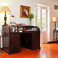 Отель Quinta Abelheira Понта-Делгада в номере