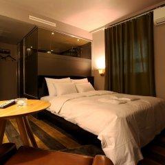 Отель Hwagok Lush Hotel Южная Корея, Сеул - отзывы, цены и фото номеров - забронировать отель Hwagok Lush Hotel онлайн комната для гостей фото 3