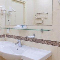 Гостиница Астон 4* Стандартный номер с двуспальной кроватью фото 18