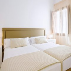 Habitat Suites Gran Vía 17 Hotel комната для гостей фото 4