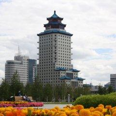 Гостиница Пекин Палас Soluxe Astana Казахстан, Нур-Султан - 4 отзыва об отеле, цены и фото номеров - забронировать гостиницу Пекин Палас Soluxe Astana онлайн фото 2