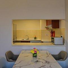 Отель Jannah Resort & Villas Ras Al Khaimah в номере