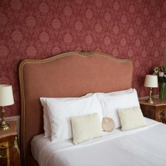 Отель Eiffel Trocadéro комната для гостей фото 3