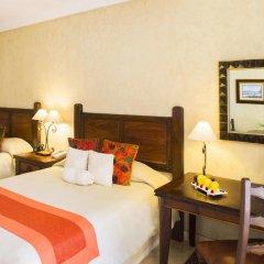 Отель Villa La Estancia Beach Resort & Spa удобства в номере