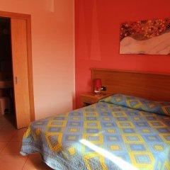 Отель Zama Bed&Breakfast Италия, Скалея - отзывы, цены и фото номеров - забронировать отель Zama Bed&Breakfast онлайн комната для гостей фото 2