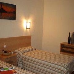 Отель Kristal комната для гостей