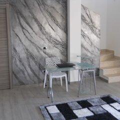 Отель White Beach BeB Фонтане-Бьянке комната для гостей фото 4