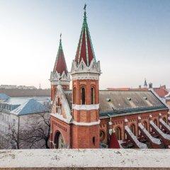 Отель Palazzo Zichy Венгрия, Будапешт - 1 отзыв об отеле, цены и фото номеров - забронировать отель Palazzo Zichy онлайн городской автобус