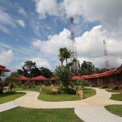 Отель Lanta Lapaya Resort фото 15