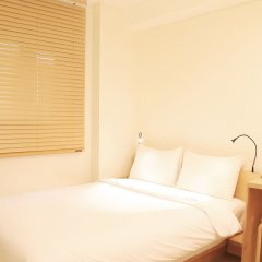 Отель A314 Hotel Южная Корея, Сеул - отзывы, цены и фото номеров - забронировать отель A314 Hotel онлайн комната для гостей фото 4