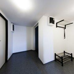 Отель Ricci Apartments Чехия, Прага - отзывы, цены и фото номеров - забронировать отель Ricci Apartments онлайн интерьер отеля фото 3