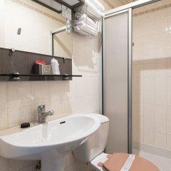 Отель Home Latin ванная фото 3