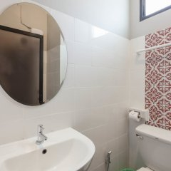 Feelgood@Journey Hostel ванная