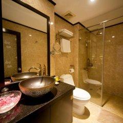 Oriental Central Hotel ванная фото 2