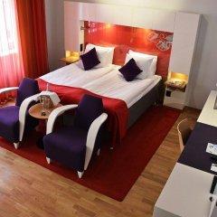Отель RIDDARGATAN Стокгольм комната для гостей фото 2