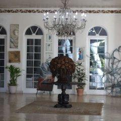 Отель Jamaica Palace Порт Антонио фитнесс-зал