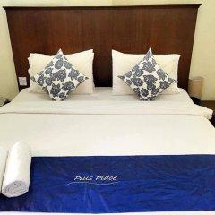 Отель Pius Place сейф в номере