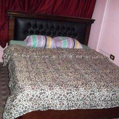 Отель Mamaya Hotel Иордания, Амман - отзывы, цены и фото номеров - забронировать отель Mamaya Hotel онлайн ванная