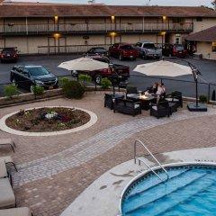 Отель Capt. Thomson's Resort фото 6