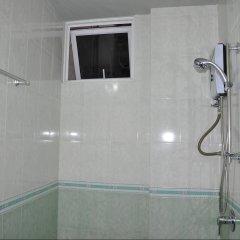 Отель Kaani Lodge Мальдивы, Северный атолл Мале - 1 отзыв об отеле, цены и фото номеров - забронировать отель Kaani Lodge онлайн ванная