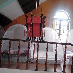Отель Dalat Coffee House Homestay Далат развлечения