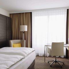 Отель Pullman Berlin Schweizerhof комната для гостей фото 5