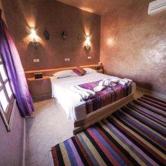 Отель Casa Hassan Марокко, Мерзуга - отзывы, цены и фото номеров - забронировать отель Casa Hassan онлайн комната для гостей