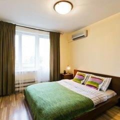 Апартаменты Apartment Nice Smolenskiy Bulvar 6-8 комната для гостей фото 3
