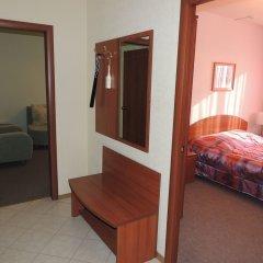 Гостиница Сансет комната для гостей фото 10