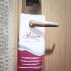 Отель Palma Литва, Мажейкяй - отзывы, цены и фото номеров - забронировать отель Palma онлайн фитнесс-зал