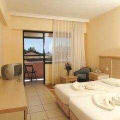 Sural Garden Hotel Турция, Сиде - отзывы, цены и фото номеров - забронировать отель Sural Garden Hotel онлайн комната для гостей фото 4