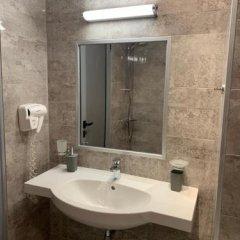 TM Deluxe Hotel ванная фото 3