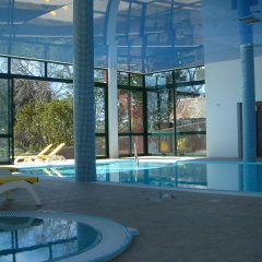 Отель Quinta do Monte Panoramic Gardens Португалия, Фуншал - отзывы, цены и фото номеров - забронировать отель Quinta do Monte Panoramic Gardens онлайн бассейн
