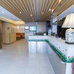 Отель Jinjiang Inn Beijing Aoti Center Китай, Пекин - отзывы, цены и фото номеров - забронировать отель Jinjiang Inn Beijing Aoti Center онлайн спа
