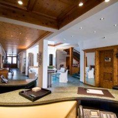 Отель Unique Hotel Eden Superior Швейцария, Санкт-Мориц - отзывы, цены и фото номеров - забронировать отель Unique Hotel Eden Superior онлайн фото 12