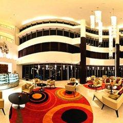 Отель Fortune Select Metropolitan интерьер отеля