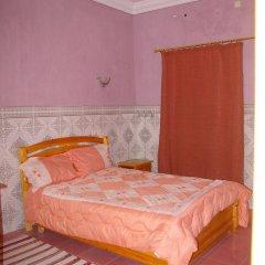 Отель Maroc Galacx Марокко, Уарзазат - отзывы, цены и фото номеров - забронировать отель Maroc Galacx онлайн комната для гостей фото 4