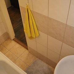 Отель Summer Party Flat Прага ванная