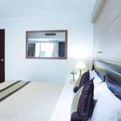 Отель Nanatai Suites Таиланд, Бангкок - отзывы, цены и фото номеров - забронировать отель Nanatai Suites онлайн фото 5