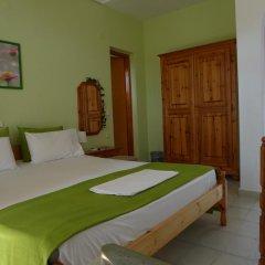 Отель Irida комната для гостей
