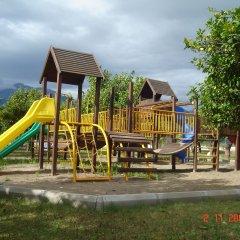 Seker Resort Hotel детские мероприятия