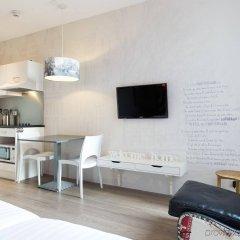 Отель Amsterdam ID Aparthotel комната для гостей фото 4