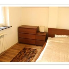 Отель Spillo Bed And Breakfast Варшава комната для гостей