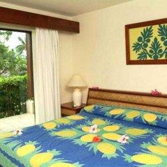 Отель Maitai Polynesia Французская Полинезия, Бора-Бора - отзывы, цены и фото номеров - забронировать отель Maitai Polynesia онлайн детские мероприятия фото 2