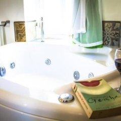 Отель Lemon Tree Bed & Breakfast Мальта, Заббар - отзывы, цены и фото номеров - забронировать отель Lemon Tree Bed & Breakfast онлайн спа